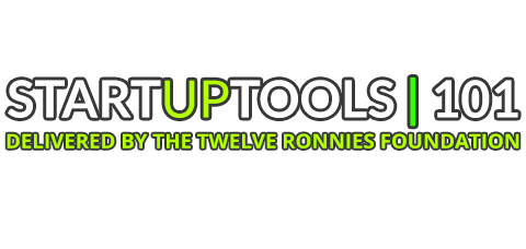 Startup Tools 101